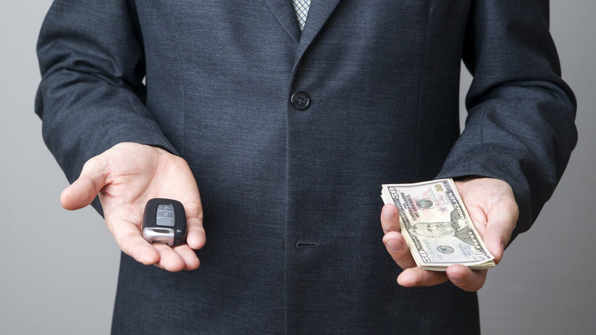 Что влияет на сумму кредита под залог имущества?