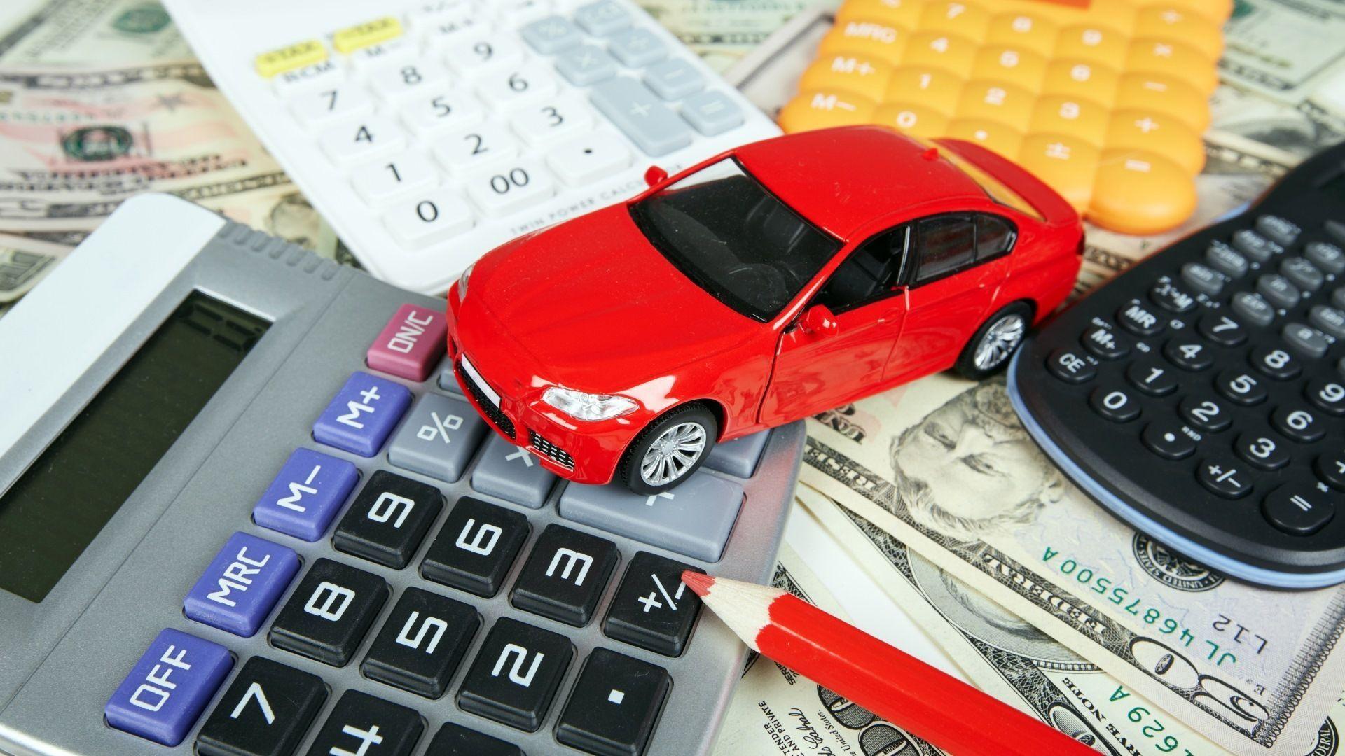 Кредиты под залог машин